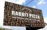 Hell Pizza, Rayakan Paskah dengan Billboard Kulit Kelinci
