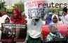 Boko Haram, Kembalikan Anak Gadis Kami