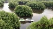 Ini yang Bisa Dilakukan di Sungai Amazon Ala Jakarta