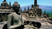 Candi Borobudur yang Kaya Akan Kemegahan Masa Lalu