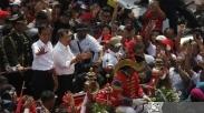 'Rapor Merah' Fitra untuk Peringatan Satu Tahun Jokowi JK