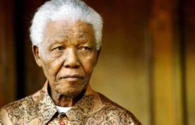 Nelson Mandela : Mantan Napi yang Jadi Presiden