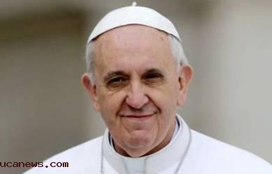 Paus Fransiskus Sampaikan Ucapan Selamat Berpuasa Kepada Imigran di Italia