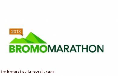 Bromo Selenggarakan Lomba Maraton Untuk Galang Dana