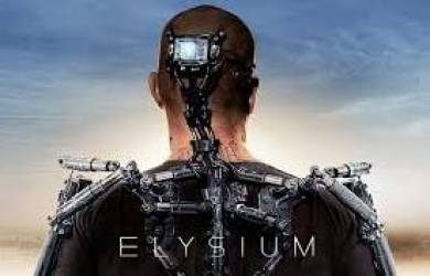 Elysium, Wajah Kehancuran Bumi di Tahun 2154