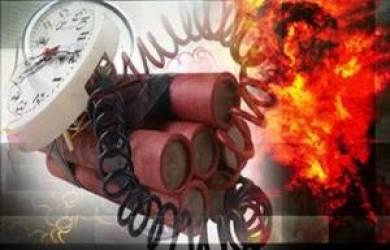 Pasukan Militer Berhasil Gerebek Pabrik Bom