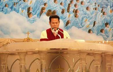 Pendeta Jay Rock Lee Ungkap Rahasia Agar Gereja Bertumbuh