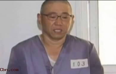 Missionaris Tawanan Korea Ini Jatuh Sakit