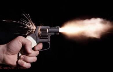 DPR Tuding Teroris Dalang Penembakan Polisi di Depan KPK
