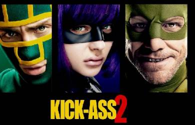 Kick-Ass 2, Aksi Heroik Para Superhero Berkostum