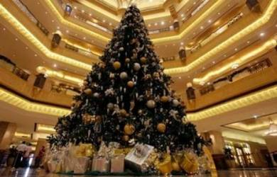 Hiasi Rumah Dengan Pernak-pernik Natal, Lalu Apa Kata Alkitab Soal Pohon Natal Ya?