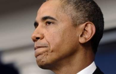 Obama Nilai Partai Republik Lakukan Perang Salib