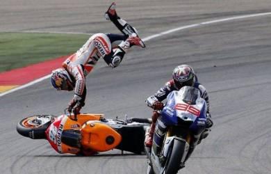 3 Pembalap MotoGP yang Harus Dioperasi Minggu Ini