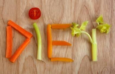 Pilih Pola Diet Yang Cocok Untuk Anda