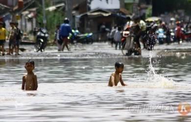 Musim Hujan dan Banjir, Waspadai Penyakit Ini!