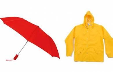 Empat Dagangan yang Laku Keras di Musim Hujan