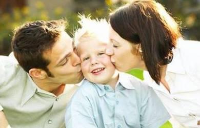 3 Sifat Anak yang Bisa Dicontoh Versi Yesus