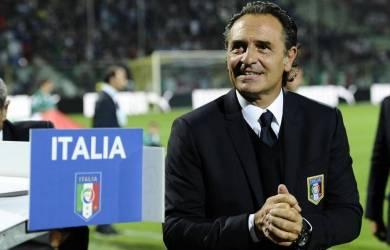 Prandelli Kecewa Italia Diuji Coba Dengan Spanyol