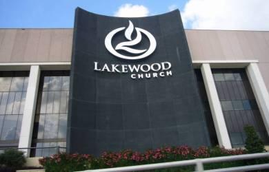 Gereja Lakewood Joel Osteen Dirampok, 600 Ribu Dolar Raib
