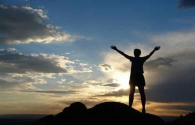 Kerendahan Hati-Nya Yang Membuat Kita Beroleh Kemenangan Yang Sempurna