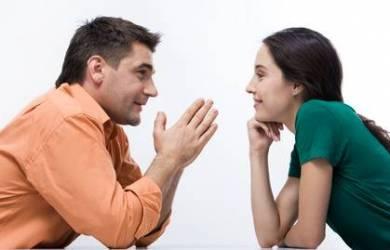 Suami Hiduplah Bijaksana Dengan Isterimu