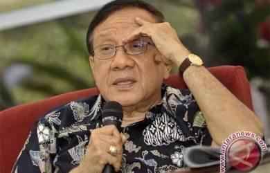 Akbar Tandjung Bantah  Golkar Disebut Partai Dinamis
