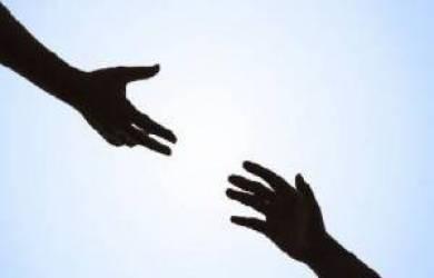 Tangan yang Terulur Lembut