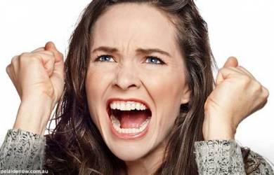 Wanita Gampang Marah di Pagi Hari?