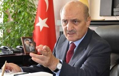 Mantan Menteri Turki: Kristen Tak Lagi Jadi Agama