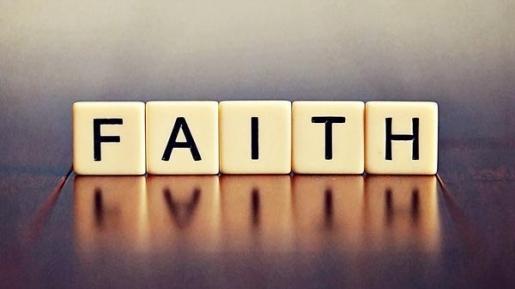 Doa Iman Yang Memindahkan Gunung