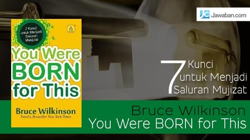 Buku Review: You Were Born for This