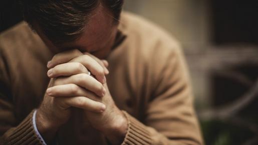 Berdoa Lebih Baik Daripada Mengeluh