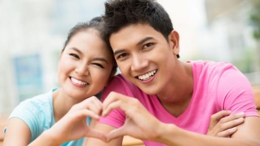 Si Periang yang Menikahi Si Tenang, Banyak Perbedaan Tapi Bisa Saling Melengkapi!