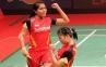 Nitya/Gresya ke Perempat Final Ganda Putri di Indonesia Open 2013