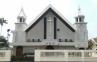 Gereja Ramah Lingkungan Mulai Berkembang