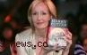 J.K Rowling, di Balik Sukses Harry Potter