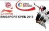 Pebulutangkis Tunggal Indonesia Lolos ke Babak Semi Final  Singapore Open