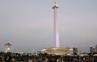 Dongkrak Wisatawan, Pemerintah Siapkan Konsep Great Jakarta