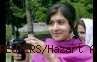 Malala Yousafzai Tolak Kawin Paksa pada Anak