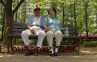 Setelah Terpisah 50 Tahun, Suami Istri Ini Kembali Bertemu
