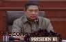 Lebaran 2014, Open House Terakhir SBY di Istana Negara