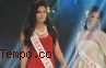 Miss World 2013: Miss Uzbekistan Seorang Penipu?
