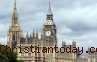 Pemimpin Gereja Inggris Gelar Diskusi dengan Politisi Partai
