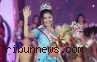 Nabilla Shabrina Jadi Putri Pariwisata Indonesia 2013