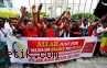 Pengadilan Malaysia Larang Pakai Kata 'Allah' Oleh Non-Muslim