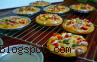 Resep Mini Pizza yang Empuk dan Sehat