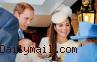 Lima Unsur Sejarah Dalam Baptisan Pangeran George