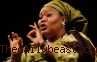 Leymah Gbowee: Perdamaian Adalah Panggilan Allah
