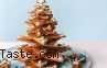 Resep Kue Khas Natal: Gingerbread Tree yang Imut