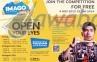 IMAGO Film Festival, Kompetisi Film Karya Anak Muda